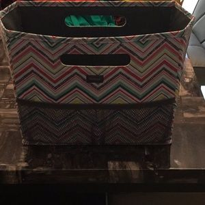 Thirty One Multi Color Tote